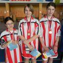 Předávání propagace, medailí a cen pro soutěžící