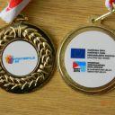 Medaile projektu