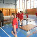 Sportovní blok - testování