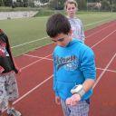 Měření tělesné zdatnosti - Ruffierova zkouška
