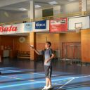 Badminton a koordinace